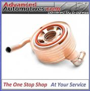 Genuine Subaru Modine Oil Cooler Impreza Forester WRX STI 2006+